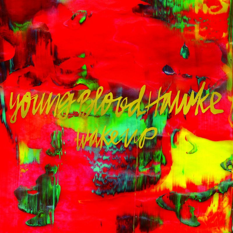 "Youngblood Hawke ""Wake Up"" CD/LP"